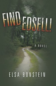Find Edsell! by Author Elsa Bonstein